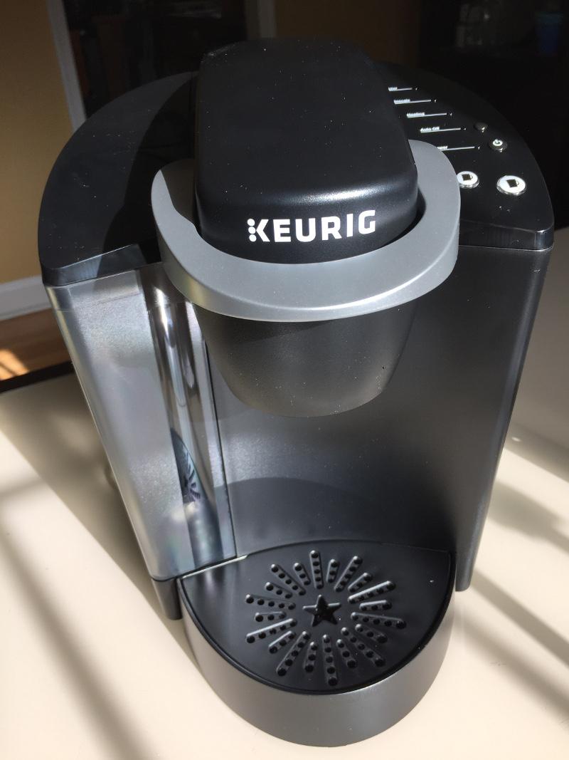 keurig k55 2 Keurig Coffee Maker Reviews